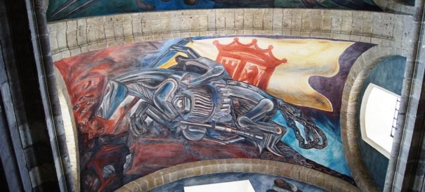 UNESCO Monday #13: My 'Point of View' on Hospicio Cabañas