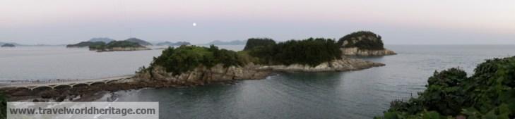 Sado Panoramic