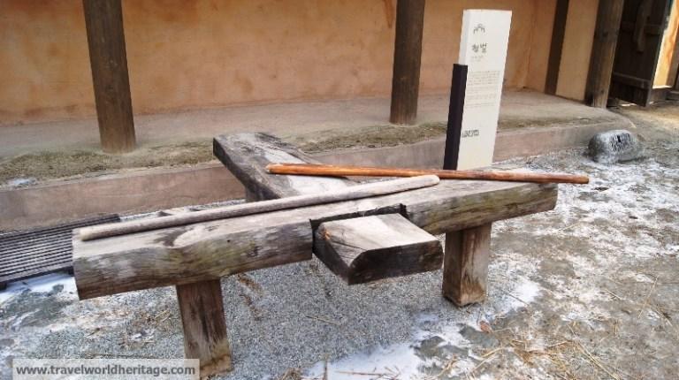 Baekje Cultural Complex Buyeo Wiryeseong 4