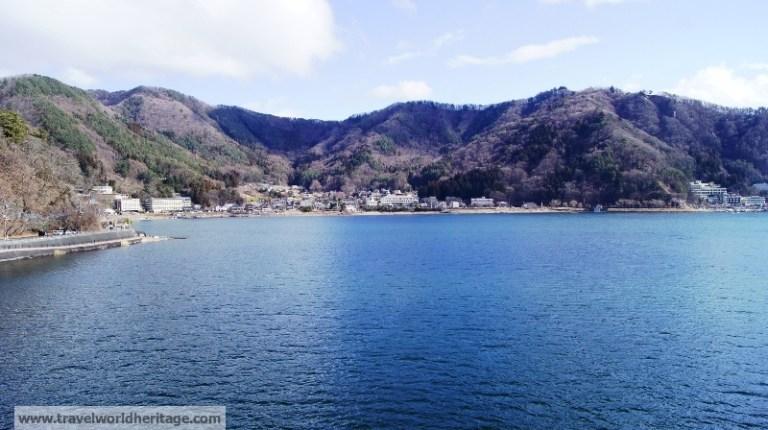 Kawaguchico Area