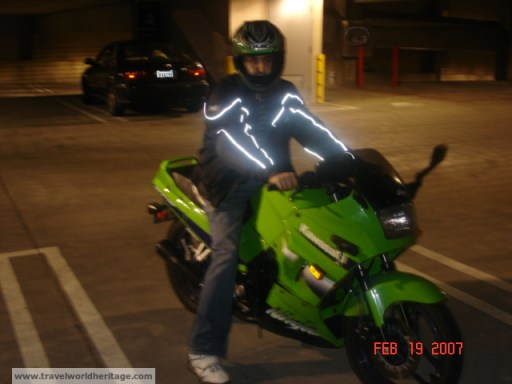 Buying a motorcycle saved me money on gas and insurance, and at the same time decreased my commute time to school/work.