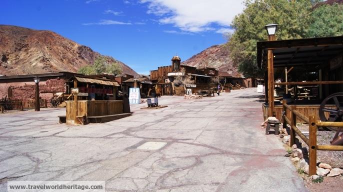 Calico 3 - American Roadtrip