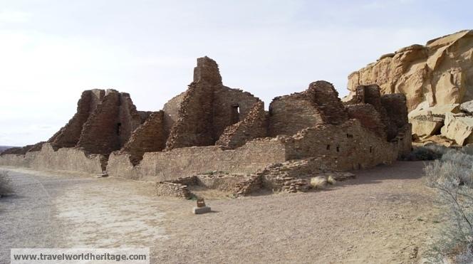Chaco Culture 4