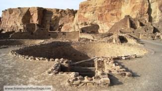 Pueblo Kiva