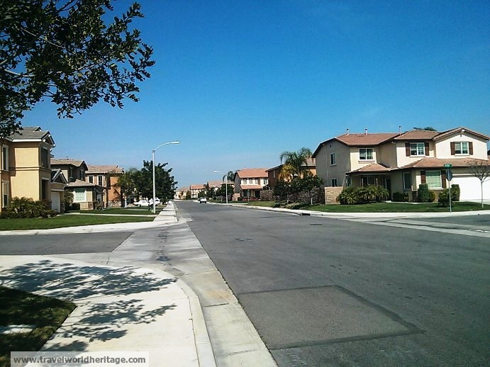 Mira Loma, California