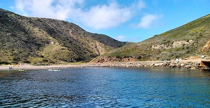 How To Get To: The Channel Islands National Park