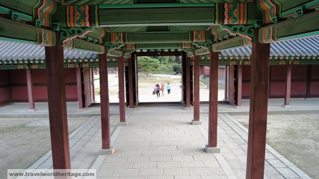 Changdeok Palace 2