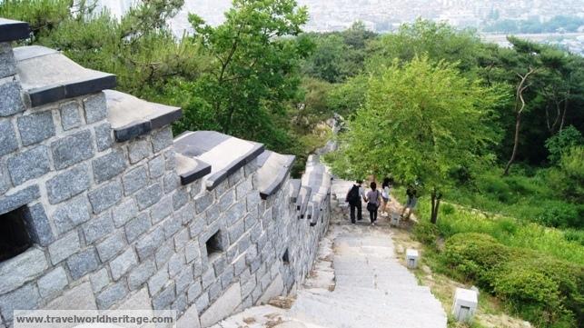 Steep drop in Hwaseong