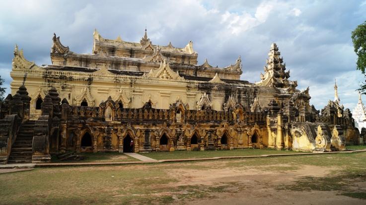 Innwa Palace