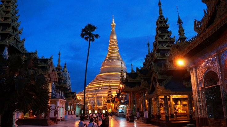 Where to Stay in Myanmar - Travel World Heritage