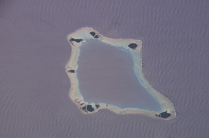 Palmerston Atoll