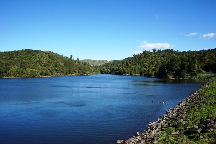 Hunua Ranges Dam