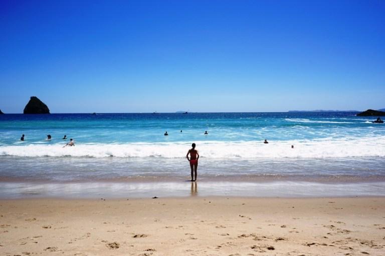 New Chums Beach 3