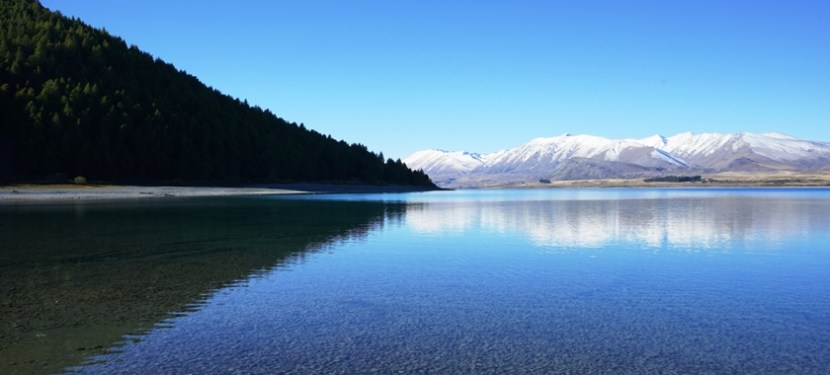 Itinerary – Three Weeks Across New Zealand