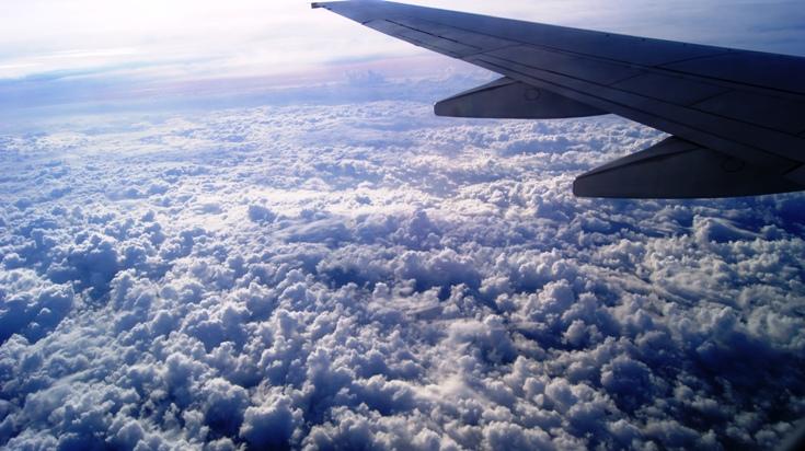 Looks like its Cloudy