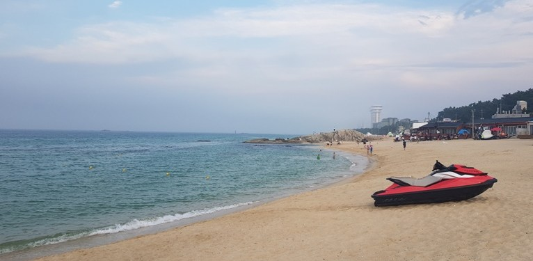 The Great Korean Road Trip – Day 6 – Gangneung