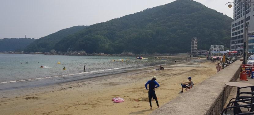 The Great Korean Road Trip – Day 21 – Geoje Island