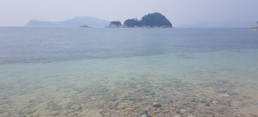 The Great Korean Road Trip – Day 22 – Bijindo