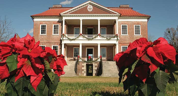 Drayton Hall Charleston, South Carolina
