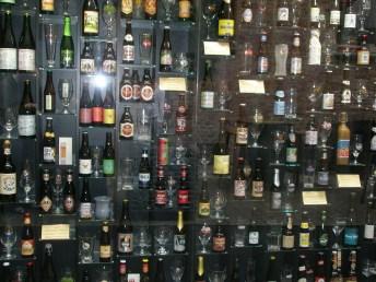 Nothing comes between Belgians and their beer! Photo Credit: Deborah Stone