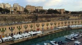 Arriving in Valletta, Malta. Photo credit: Jim Richardson