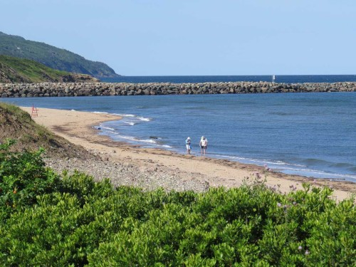 Cabot Links Inverness Beach