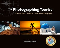Book Cover: The Photographing Tourist