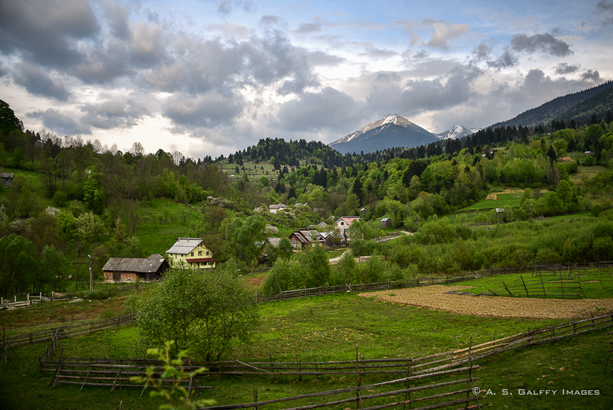 Maramureș, Romania: The Beauty of a Simple Life