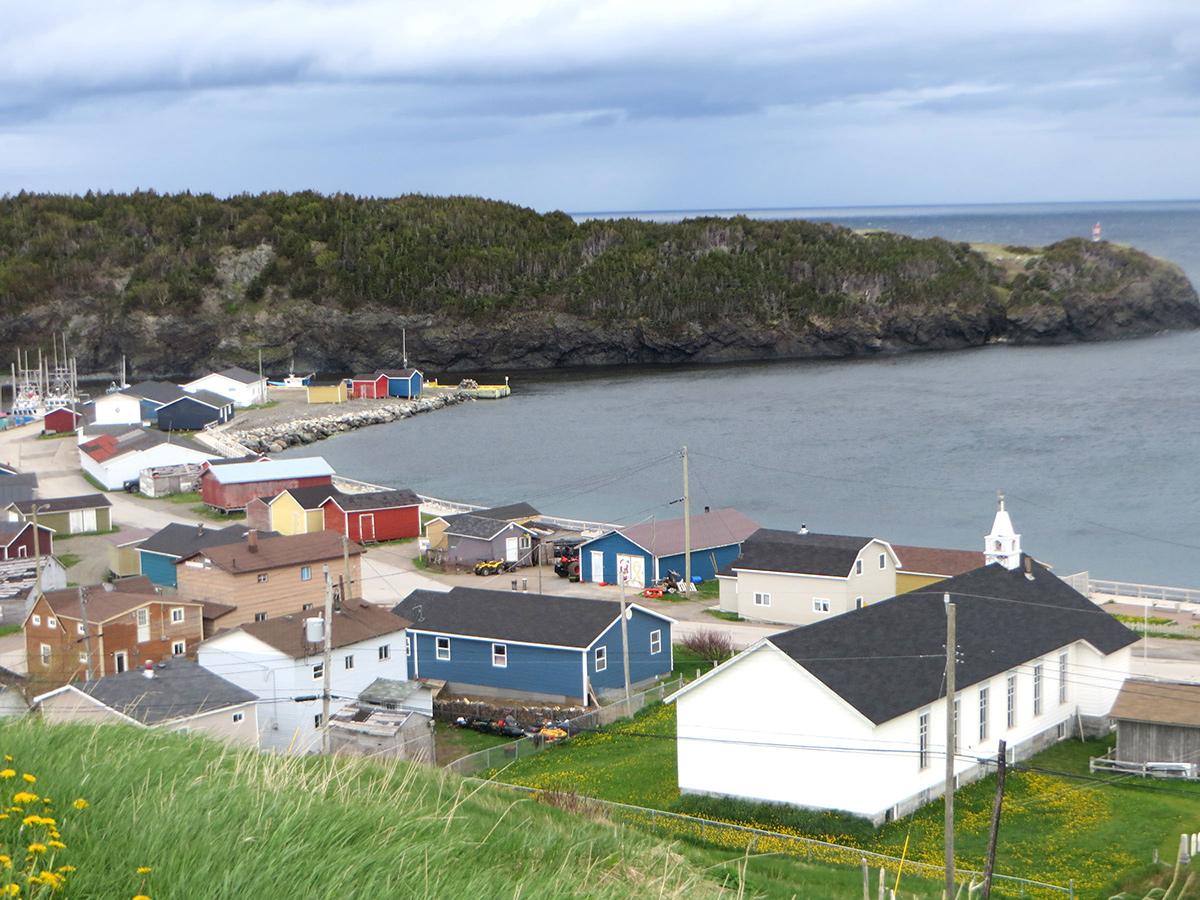 Newfoundland: Anything but Ordinary