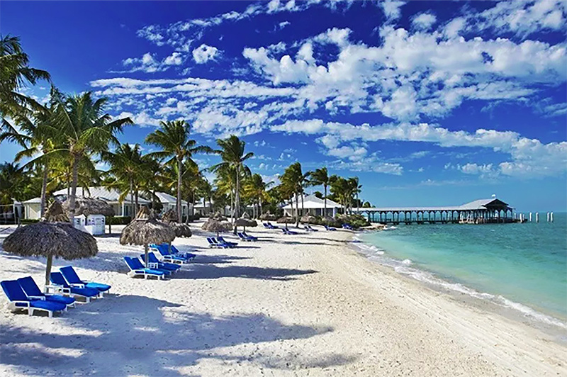 10 Reasons to Visit the Florida Keys