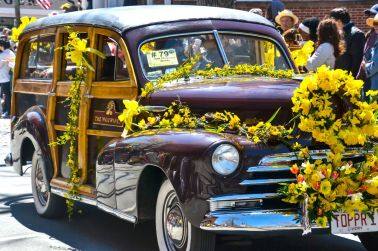 Nantucket vehicle culture