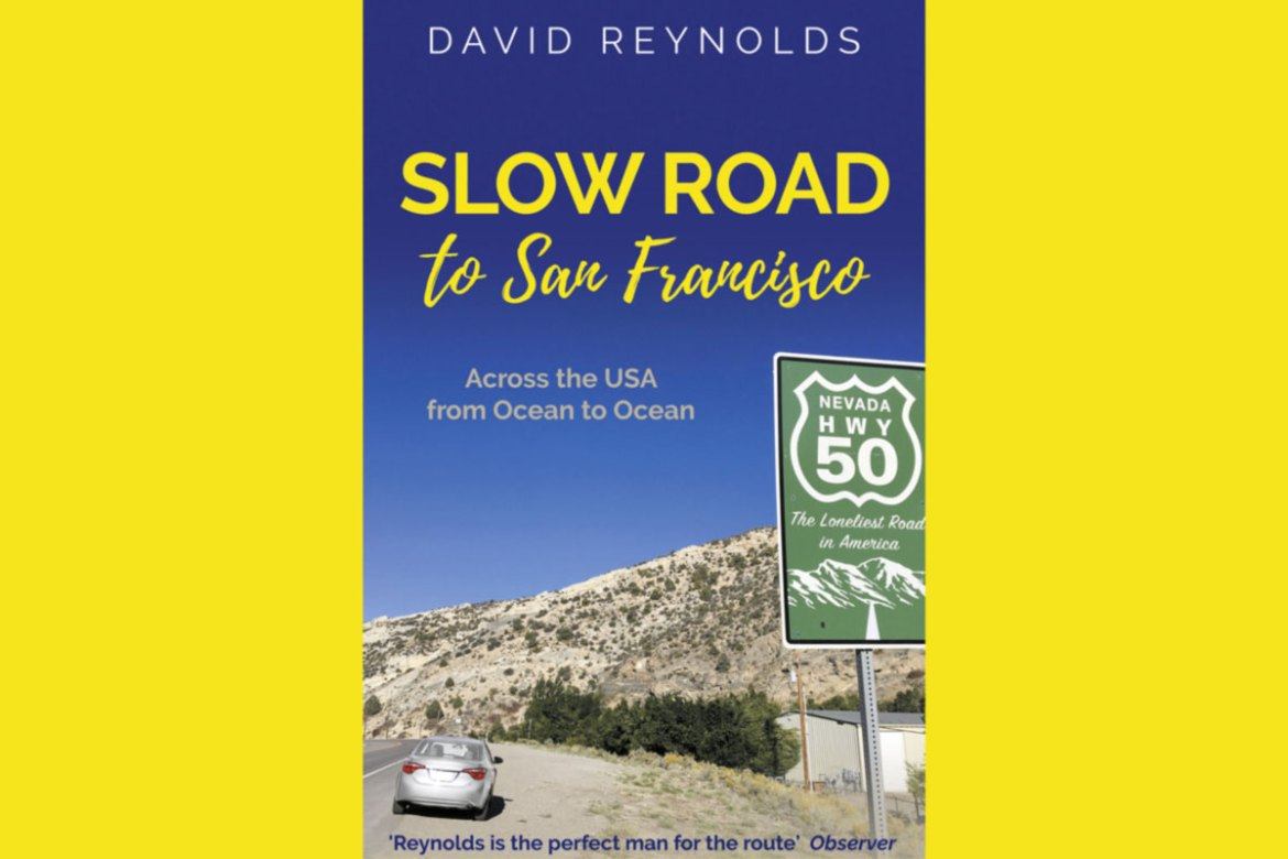 Slow Road to San Francisco Review