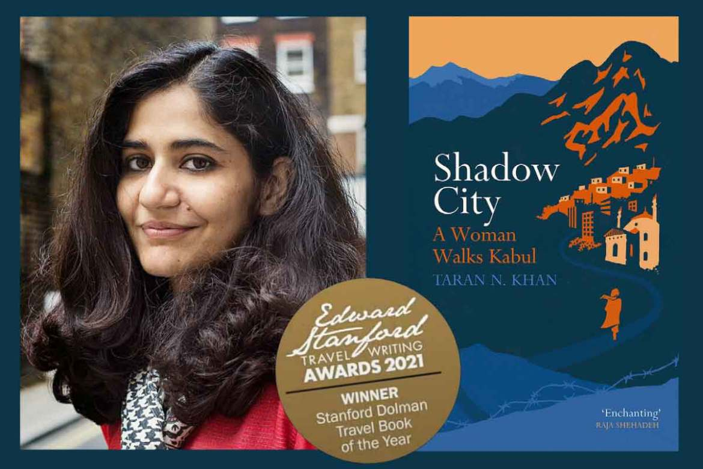 Taran Khan Shadow City