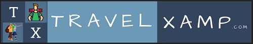Travel Xamp 500