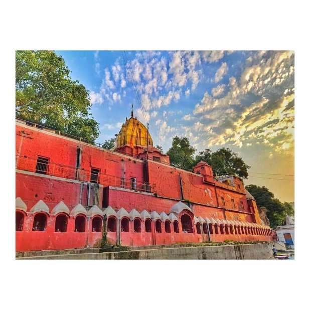 Purmandal Temple, Jammu