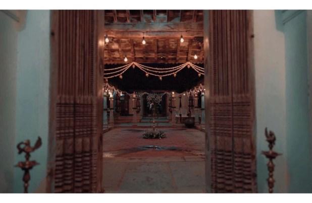 Dakshin Chitra Museum
