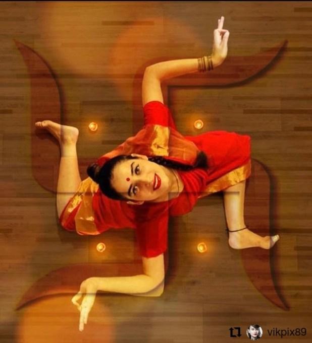 Dance form of India, Kathak