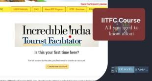 IITFC Course