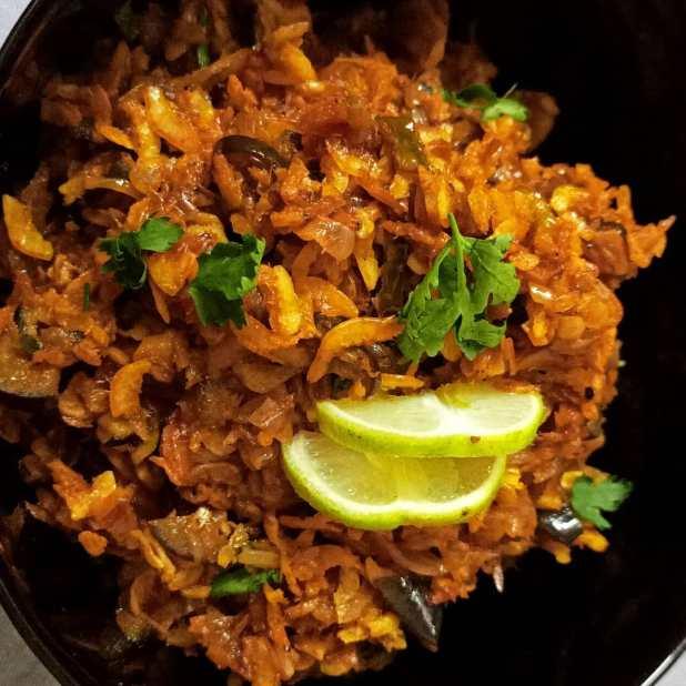 Kismur: Cuisines of Goa