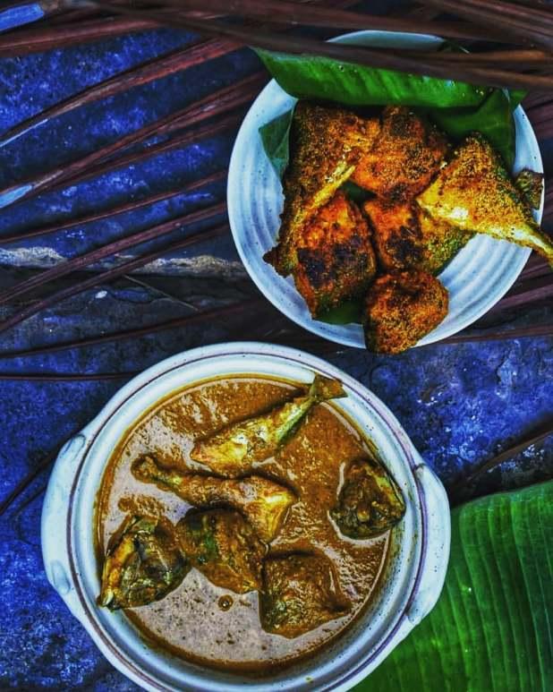 Uddamethi: Cuisines to taste in Goa