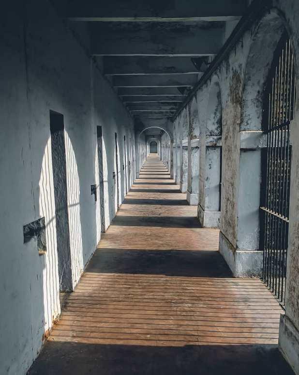 Cellular Jail, Andaman & Nicobar Islands