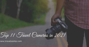 Top Travel Cameras in 2021