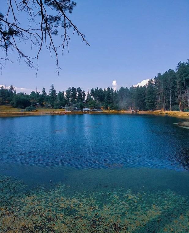 Nilnag Lake