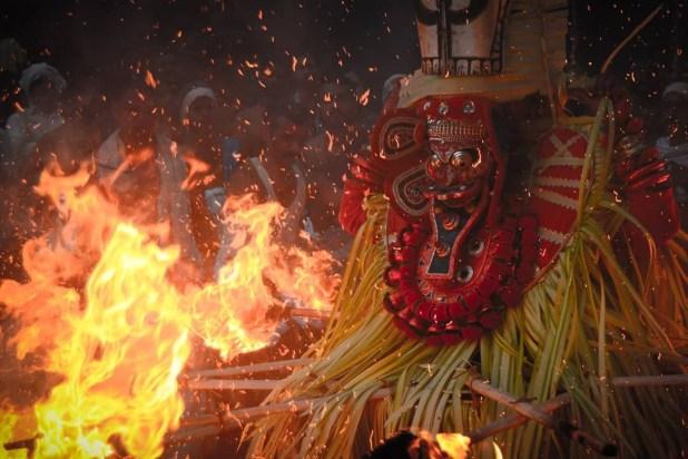 Utsavam or Annual Festival