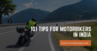 101 Tips for Motorbikers in India