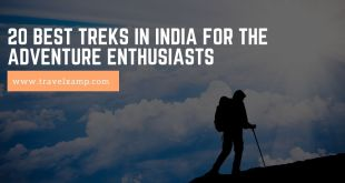 20 Best Treks in India for the Adventure Enthusiasts