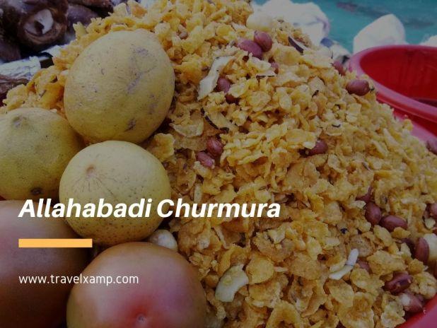 Allahabadi Churmura
