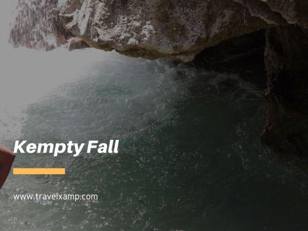Kempty Fall