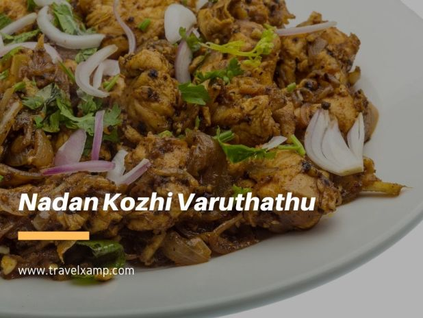Nadan Kozhi Varuthathu