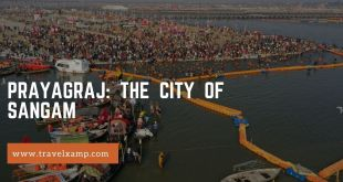 Prayagraj: The City of Sangam